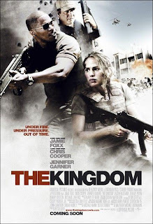 Ver online:La sombra del reino (The Kingdom) 2007