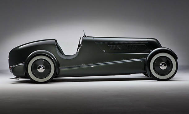 Ford Model 40 Speedster - 1934