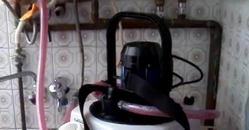 Semprerapid servicios 24 horas como limpiar la tuberia - Limpiar tuberias de cal ...
