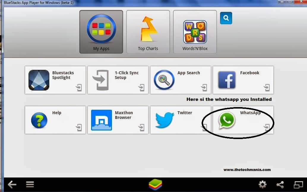 Get whatsapp for windows 7