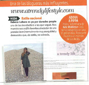 A TRENDY LIFE EN CUORE