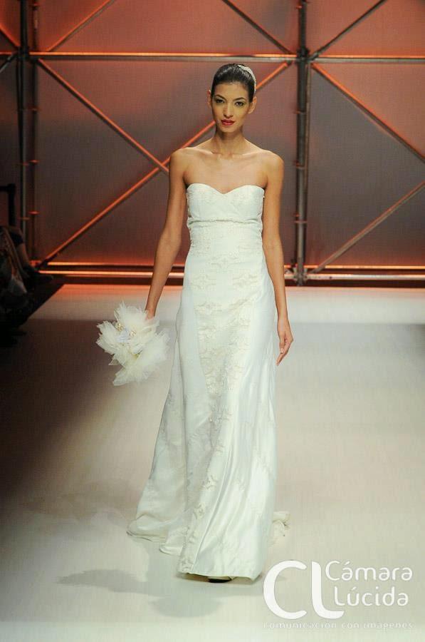 Vestidos de Novias Marka 8 Plataforma K 2014