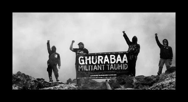 Wahabi Tidak Tepat Mengaku Sebagai Ghuraba' (Terasing)