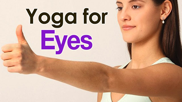 This One Simple Exercise Can Restore and Repair Your Vision
