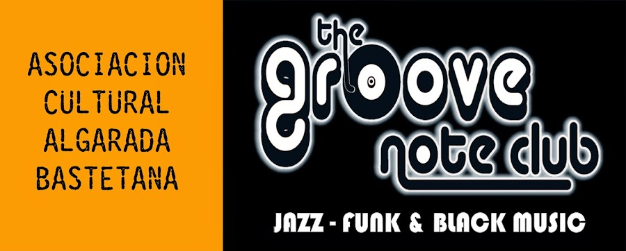 THE GROOVE NOTE CLUB