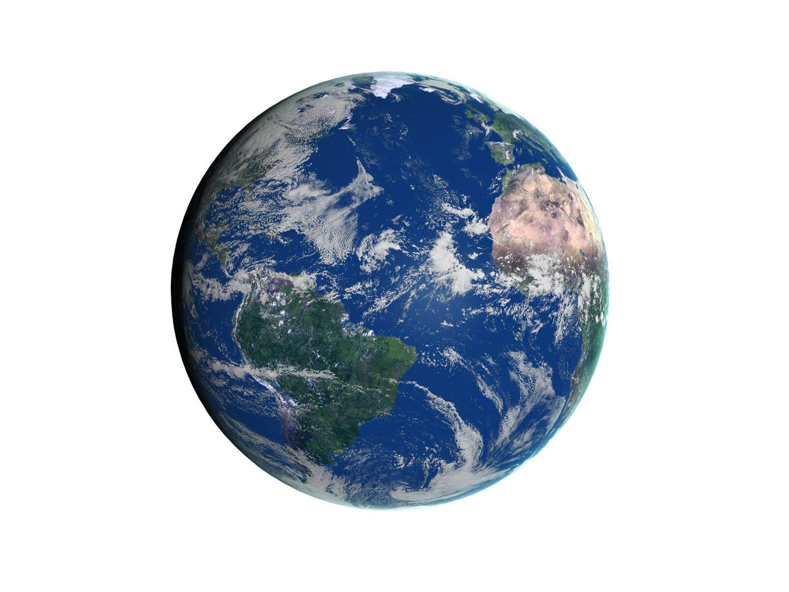 planet earth globe - photo #15