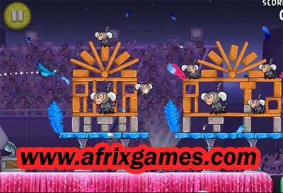 Download Games Angry Birds Rio Fulll Version For PC