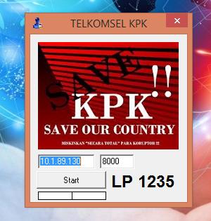 Inject Telkomsel KPK 12-15 Oktober 2015 Maknyoss