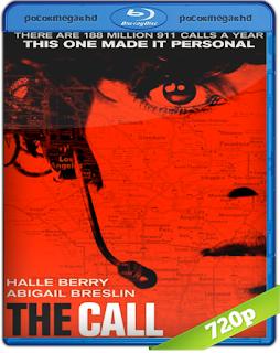 The Call [2013] [720p BluRay x264] Ingles, Subtitulos Español Latino