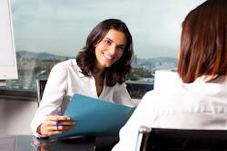 7 consejos para triunfar en una entrevista de trabajo