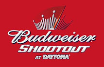Budweiser Shootout at Daytona