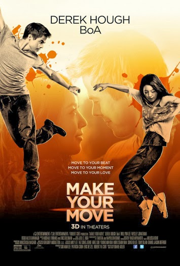 Ver Make Your Move (2013) Online
