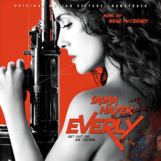 Everly Soundtrack (Bear McCreary)