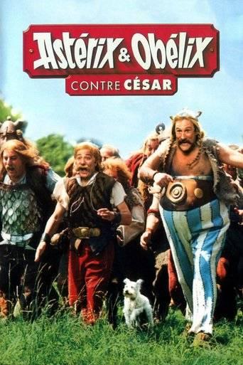 Asterix & Obelix take on Caesar (1999) ταινιες online seires xrysoi greek subs