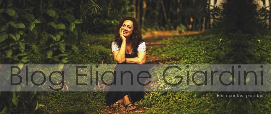 Blog Eliane Giardini