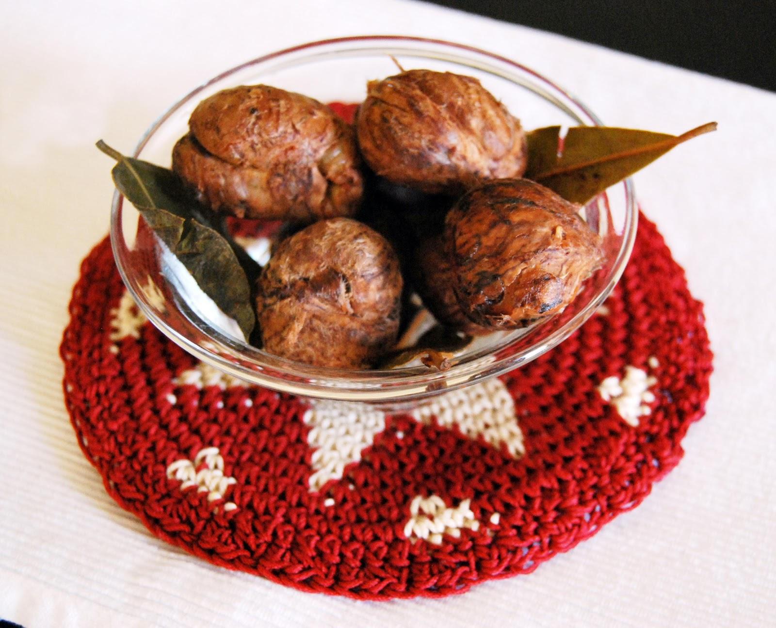 Una manciata di stelle ricettario fotografico castagne for Raccogliere castagne