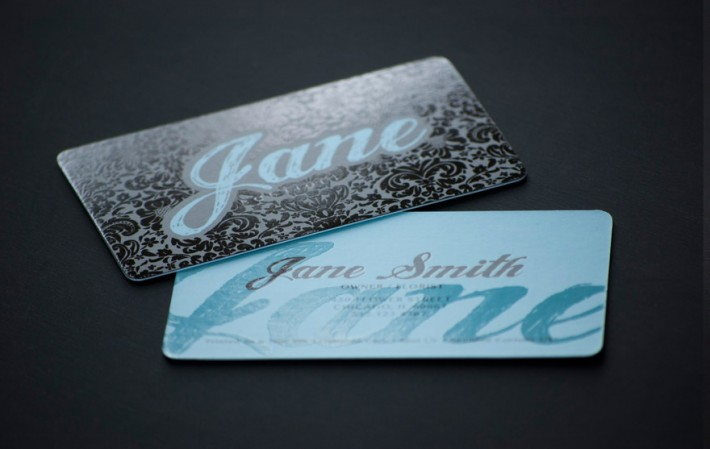 Cool Business Card Templates Cool Psd