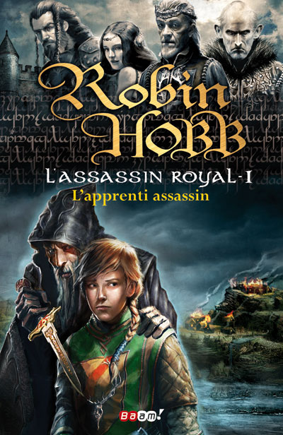 l u0026 39 assassin royal  t1  l u0026 39 apprenti assassin