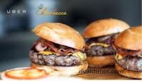 [Bangalore] Free Burgers – Uber