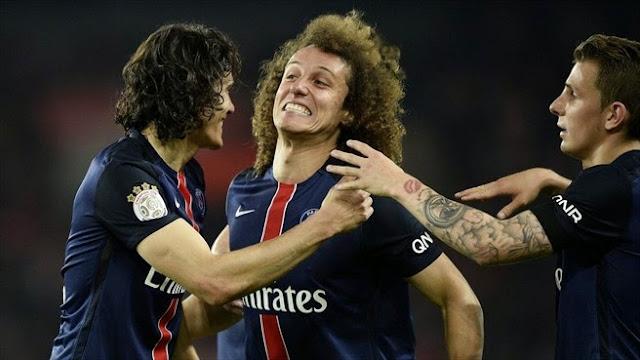 Highlights PSG 3 – 2 Reims (Ligue 1)