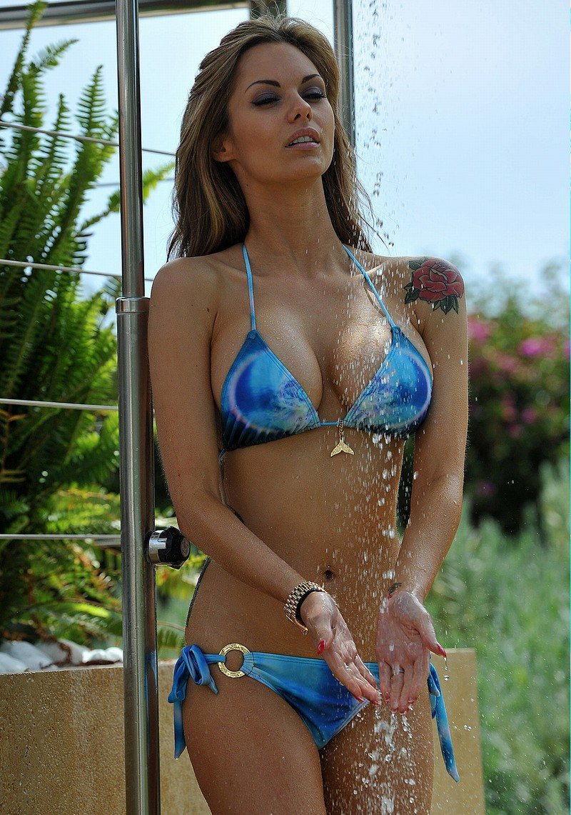Actress and model belen rodriguez sex tape scandal 5