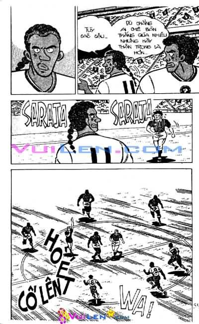 Jindodinho - Đường Dẫn Đến Khung Thành III  Tập 48 page 59 Congtruyen24h