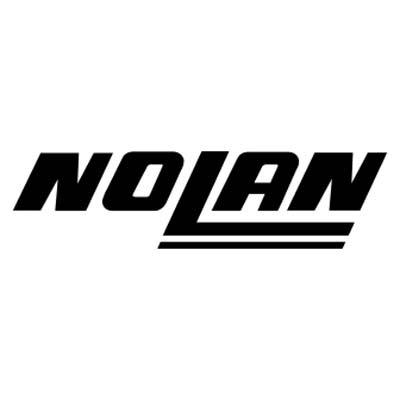 Nolan Logo Vector Helmet coreldraw format cdr