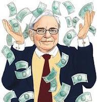 Dejo link de reportaje que me parece interesante sobre el meto de invertir de Warren Buffett. Publicado en  www.CNNExpansion.com