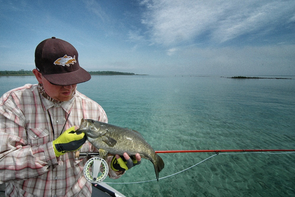 Swift fly fishing epic 686 review article sat 10 aug for Swift fly fishing