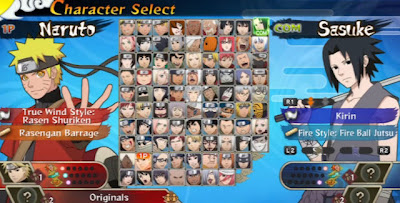 Download Game Naruto: Ultimate Ninja Storm 2 | PC Game
