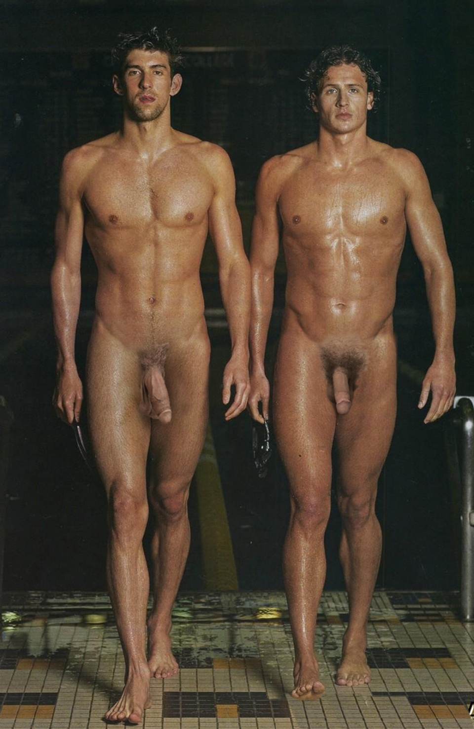 lochte naked cock pic