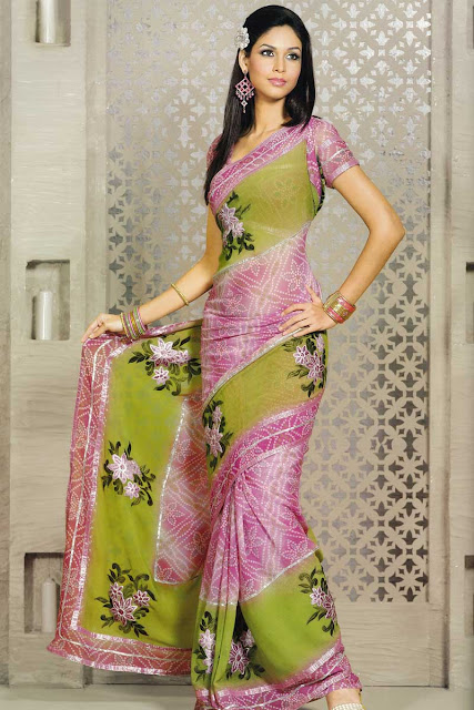 latest Indian saree designs 2012 for girls_readbooksonlinebynamrata