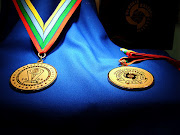 Gold medals? Most of us aren't ever going to get one.