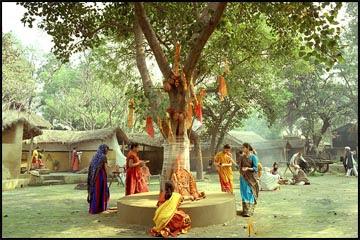 Importance of Pitru Paksha and Tree