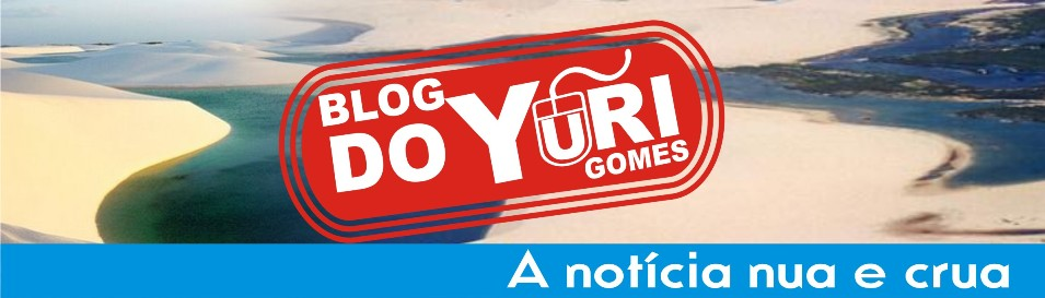 BLOG DO YURI GOMES PARNAIBA PIAUI