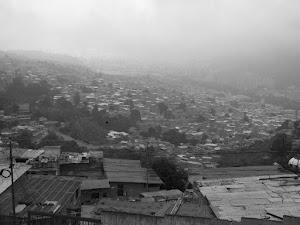 Los mismo, los nuestros. Barrio Chino de Carapita