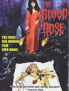 The Blood Rose 1970