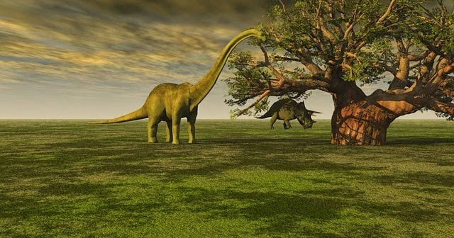 A Handful of Good Resources for Learning About Dinosaurs