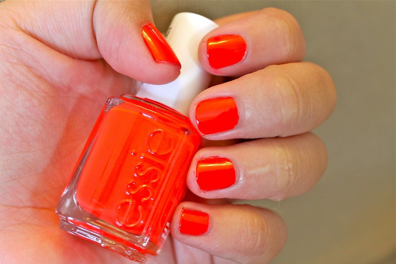 Just a Little Polish: Essie: Fifth Avenue