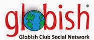 Globish Club Social Network