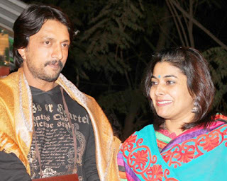 Kannada star Sudeep, who filed for divorce from his wife Priya Radhakrishnan, spoke to various publications on Friday.  Sudeep filed a divorce plea at a Bangalore family court on Friday through his sister. The estranged couple have reportedly agreed to divorce through mutual consent. Sudeep popularly known as Kichcha will reportedly give an alimony of Rs 19 crore and also the custody of their 11-year-old daughter to his wife.