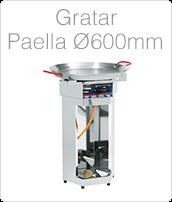 Gratar Paella Diametru 600mm