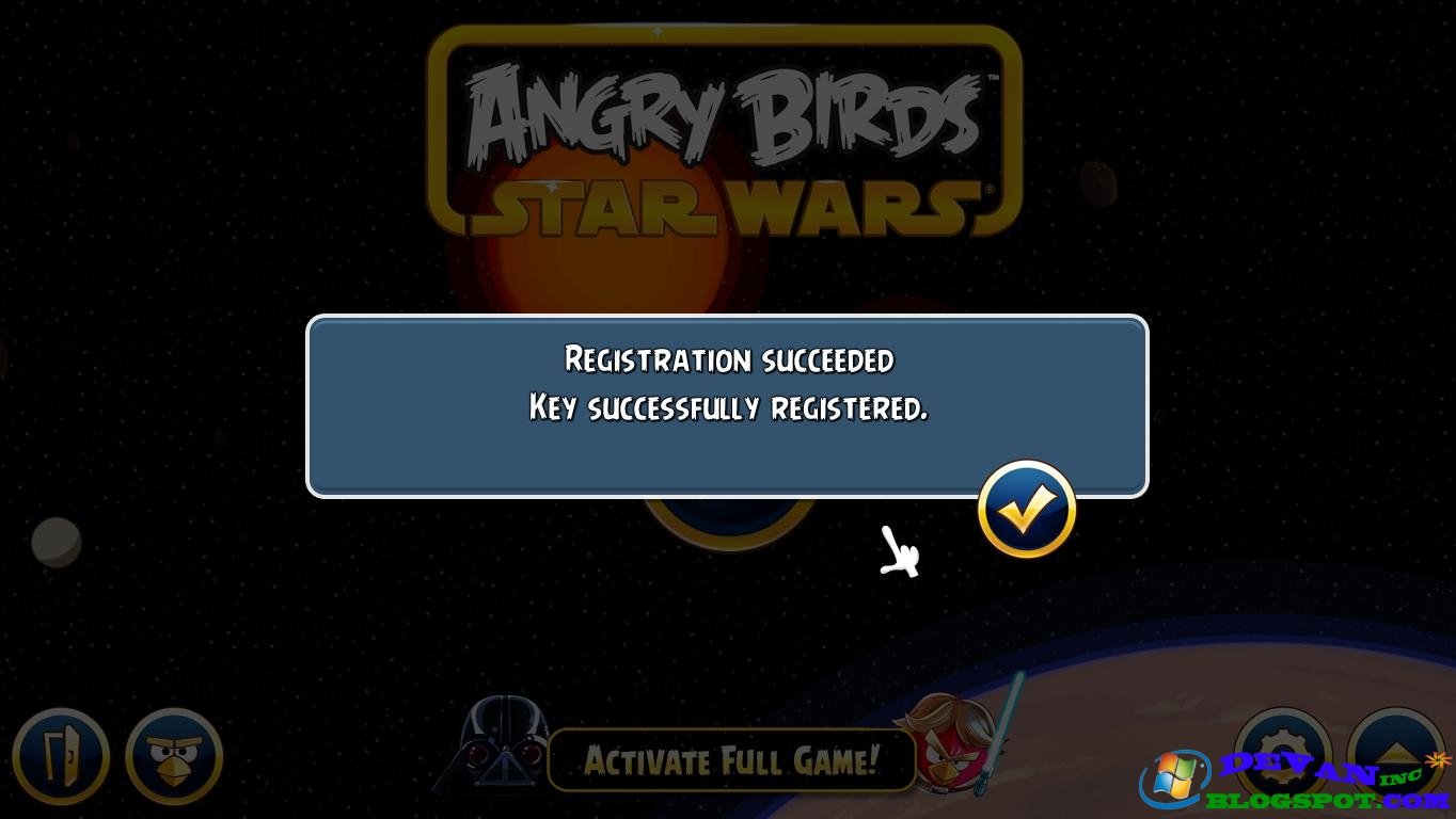 Angry birds star wars 1 3 full patch sumber referensi - Angry birds star wars 7 ...