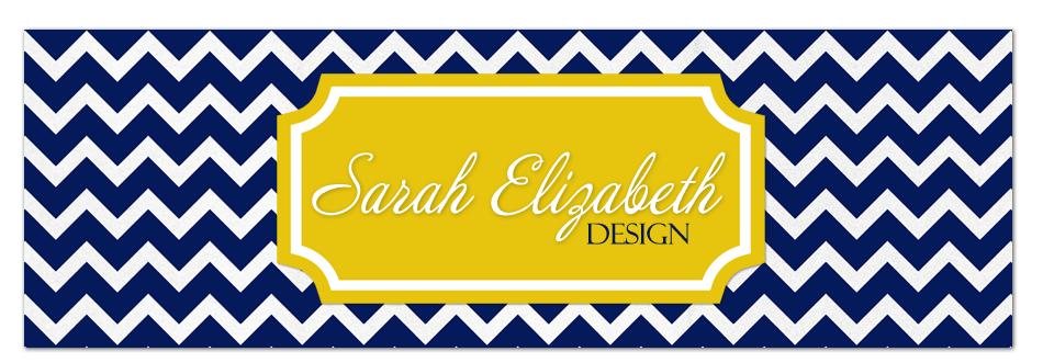 Sarah Elizabeth Interior Design