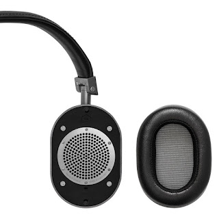 M&D MW60 - Replaceable ear cups