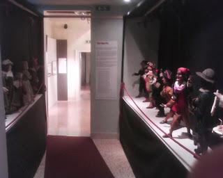 COSTUME   MUSEUM  MILAN