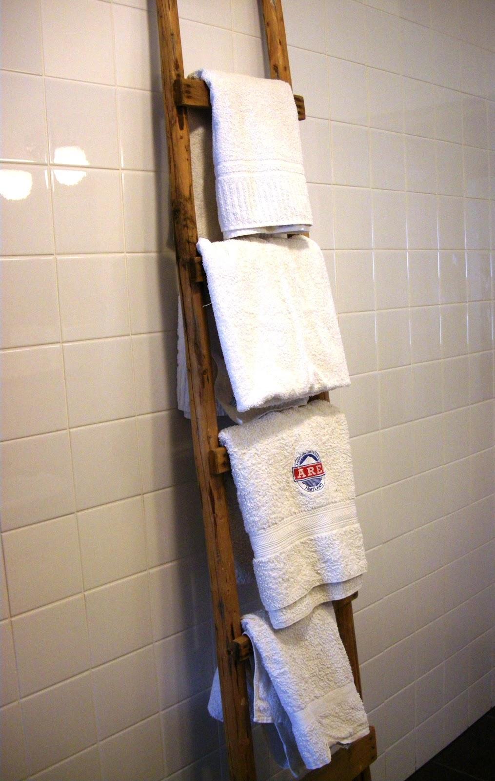 Handdukshängare badrum ~ xellen.com