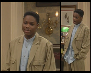 The Cosby show fashion blog Malcolm Jamal Warner Theo Huxtable