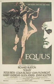 Equus – DVDRIP LATINO