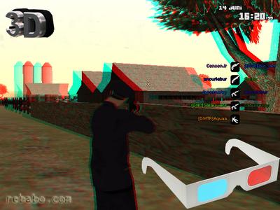 Cara Membuat game menjadi 3D